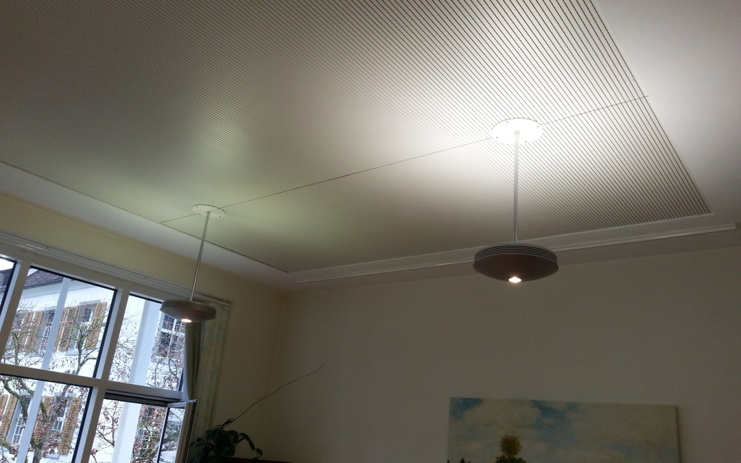 links alt, rechts neu mit LED