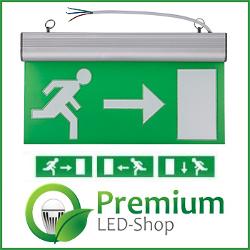 LED Notbeleuchtung