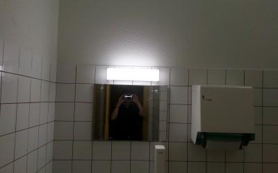 Spiegelschrankleuchte